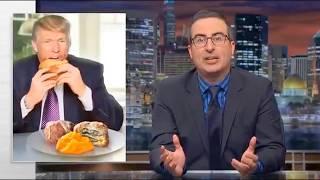Reason Ivanka Trump Doesn't Understand Words - Last Week Tonight with John Oliver