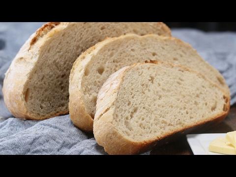 Xxx Mp4 How To Make Homemade Sourdough Bread 3gp Sex