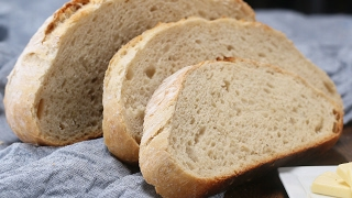 How To Make Homemade Sourdough Bread