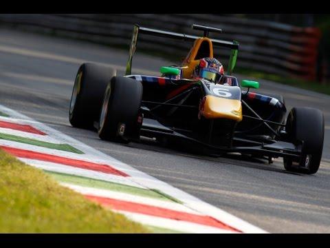 Xxx Mp4 Dominant Drives Daniil Kvyat GP3 Monza 13 3gp Sex