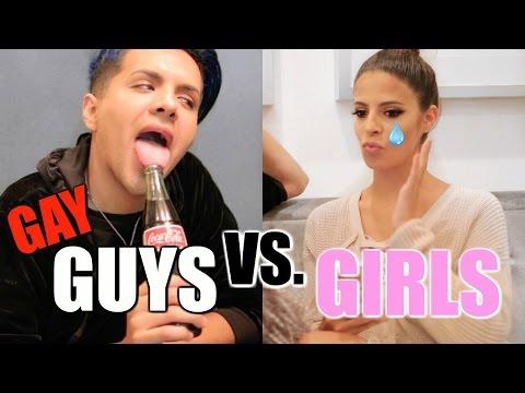 Xxx Mp4 GAY GUYS VS GIRLS RELATIONSHIPS 3gp Sex