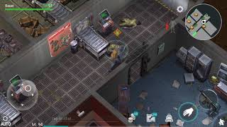 Speed run Bunker Alpha Last Day on Earth Survival