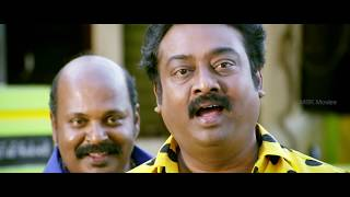 #Sowkarpettai Horror Movie Back to Back Comedy Scenes Part 2     Srikanth    Raai Laxmi