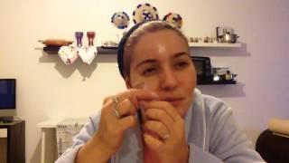 Gezichtsverzorging peel off mask