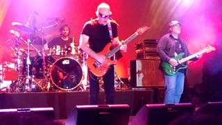 Joe Satriani A Door Into Summer Live At Madgarden14 Madrid 15072014