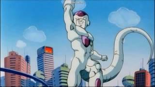 Gohan VS Frieza [Fusion Reborn]