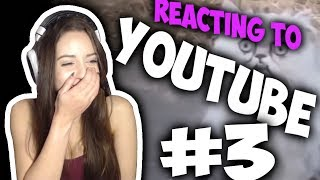 Sweet Anita Tourettes - YouTube Reactions #3