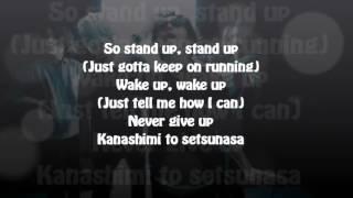 ONE OK ROCK - The Beginning (Lyrics on Screen) + German Lyrics
