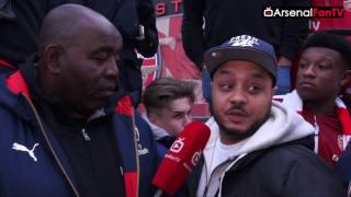 Arsenal vs Middlesbrough 0-0 | How Can The Players Do That On Wenger's Birthday?