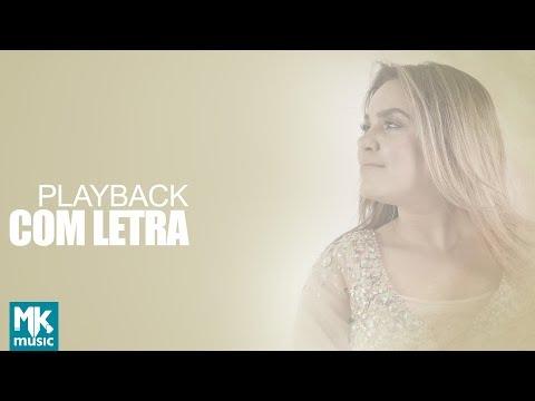 Sobrevivi - Sarah Farias - PLAYBACK COM LETRA