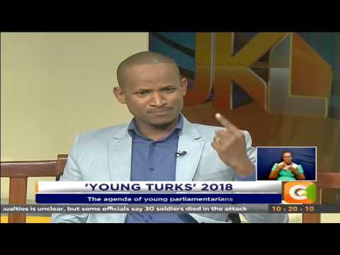 Xxx Mp4 JKL Sit Down With MPs Mohammed Ali And Babu Owino JKLive Part 1 3gp Sex