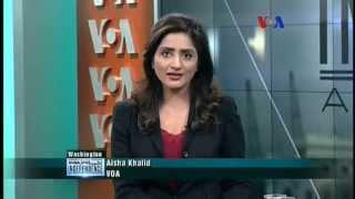 VOA Urdu: Religious Freedom in Pakistan Ahmadiyya Muslims