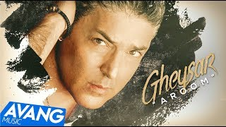 Gheysar - Aroom OFFICIAL VIDEO HD