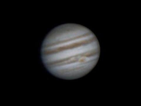 Jupiter NexImage 5 RegiStax 6