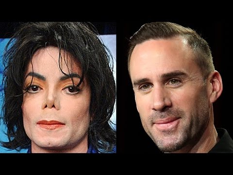 Michael Jackson To Be Played By Joseph Fiennes