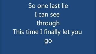 Linkin Park - Lost In The Echo LYRICS (HQ)