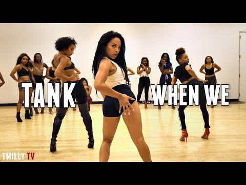 Xxx Mp4 When We Tank Choreography By Aliya Janell QueensNLettos TMillyTV 3gp Sex