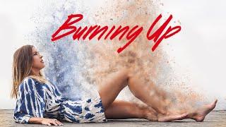 Shana Pearson - Burning Up