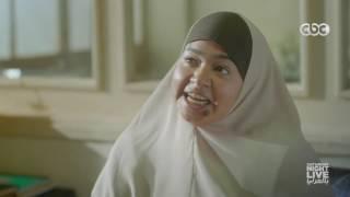 الموظفة الحكومية هتفشخ حياتك - SNL بالعربي