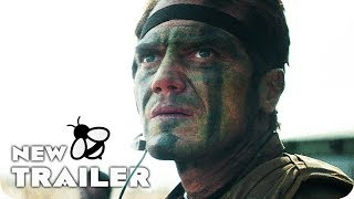 12 Strong Clips & Trailer (2018)