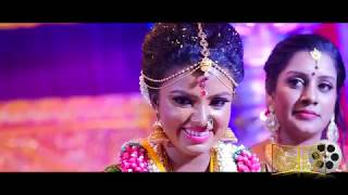 Malaysian Indian wedding Highlights of Sivabalan & Sumitha By Golden Dreams Gdu