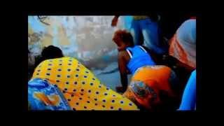 AFRO TRIBAL BAIKOKO - TANZANIA