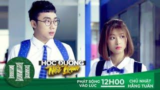 PHIM CẤP 3 - Phần 7 : Trailer 18 | Phim Học Đường 2018 | Ginô Tống, Kim Chi, Lục Anh