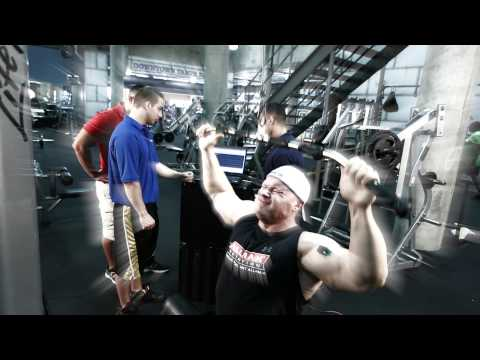 Science of Bodybuilding Promo