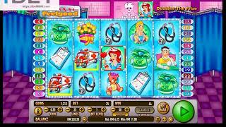 iHABA Dr Feelgood Slot Game │ibet6888.com