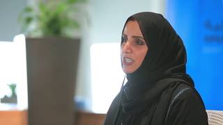 Interview with Dr. Aisha Bin Bishr, Director General, Smart Dubai Office