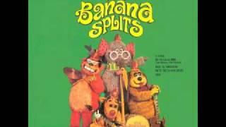 The Banana Splits/The Tra La La Song (One Banana, Two Banana) (1969)