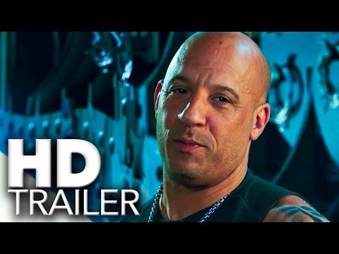 Xxx Mp4 XXx 3 DIE RÜCKKEHR DES XANDER CAGE Clip Featurette Trailer 2017 Mit Vin Diesel 3gp Sex