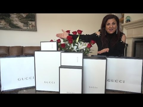 Xxx Mp4 BUYING MY WIFE 10 000 OF GUCCI FOR HER BIRTHDAY MAMA RUG AND PAPA RUG 3gp Sex