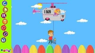 Paw Troops Rescue Alex Story For Kids Paw patrol ◕‿◕ KidsF
