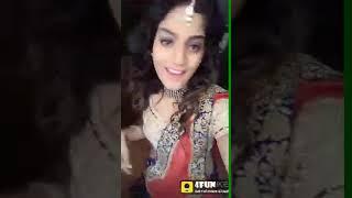 Chandigarh girl on full mood/kya baat kya baat kya baat