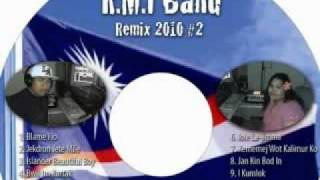 marshallese music R.M.I Band Remix-2,,,,jiron in ebon