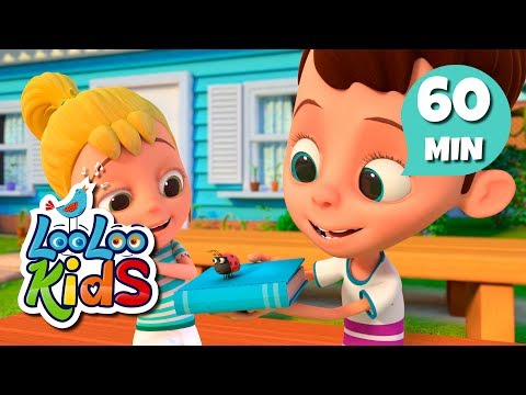 Xxx Mp4 Skip To My Lou Educational Songs For Children LooLoo Kids 3gp Sex