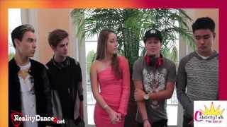 Celebrity Talk with IM5