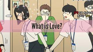 [ 연애혁명-매드뮤비 ] - What is Love? - TWICE