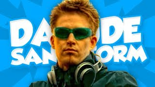 DARUDE SANDSTORM!!!