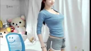 Em gái hàn quốc body cực chuẩn - korea girl perfect body