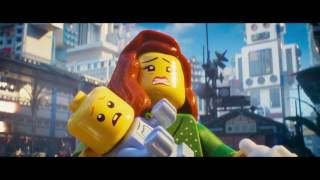 Lego Ninjago movie trailer subtitrat in romana