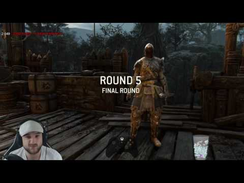 Xxx Mp4 For Honor Raider Vs Warden FIRST GAMES WITH RAIDER 3gp Sex