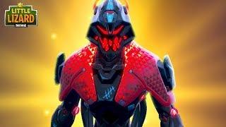 OPPRESSOR HAS COME FOR DRIFT!!! - Fortnite Season X