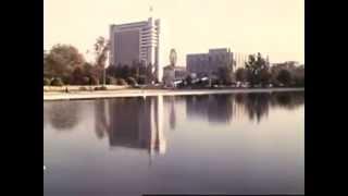 Ташкент в 80-х