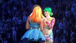 Katy Perry Birthday Live Montreal 2014 HD 1080P