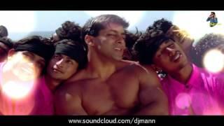 O O Jaane Jaana [Remix 2016] DJ MaNn ft. Salman Khan, Kajol