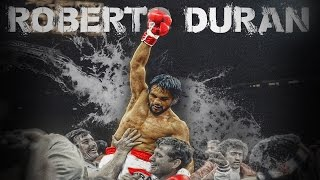 Roberto Duran Highlights ( Greatest Hits ) 2017