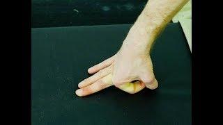 Flexibility iQ - Finger Splits