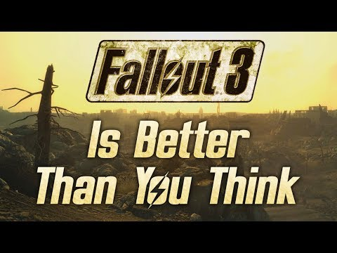 Xxx Mp4 Fallout 3 Is Better Than You Think 3gp Sex